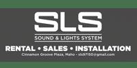 SLS logo