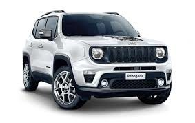 Réserver Jeep Renegade Quicksilver